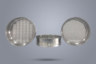 Grain Products Dockage Sieve (for EU Regulations)